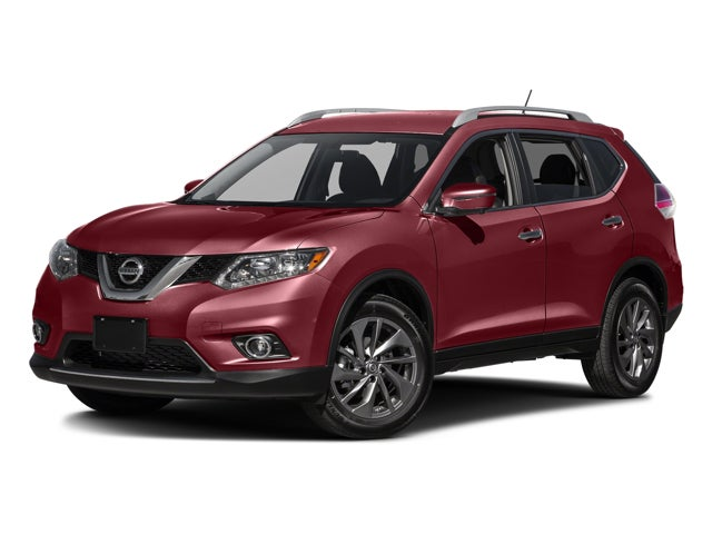 2016 Nissan Rogue Sl Jefferson County Ky Serving Oldham Shelby Clark Kentucky 5n1at2mt5gc775054