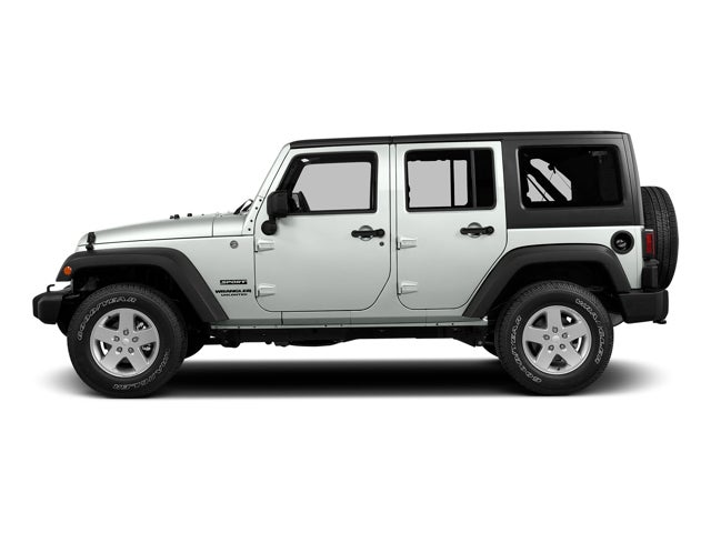 2015 jeep wrangler unlimited freedom edition jefferson county ky