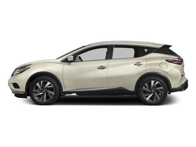 2016 Nissan Murano Platinum In Jefferson County Ky Louisville Infiniti