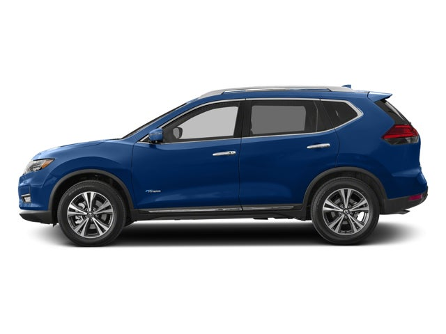 2017 Nissan Rogue Sl Hybrid In Jefferson County Ky Louisville Infiniti