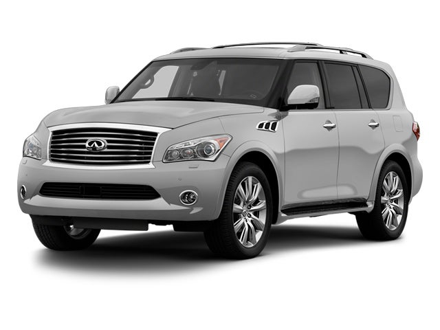2013 Infiniti Qx56 Jefferson County Ky Serving Oldham County