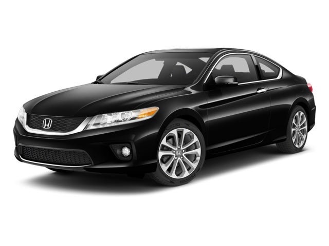 2014 Honda Accord Coupe EX L In Jefferson County, KY   Louisville INFINITI