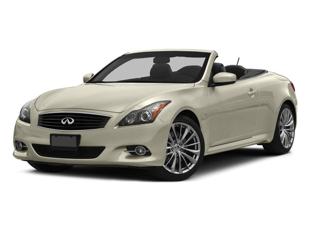 2015 Infiniti Q60 Convertible Jefferson County Ky Serving Oldham