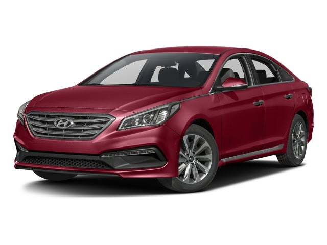 2016 Hyundai Sonata Sport In Jefferson County Ky Louisville Infiniti