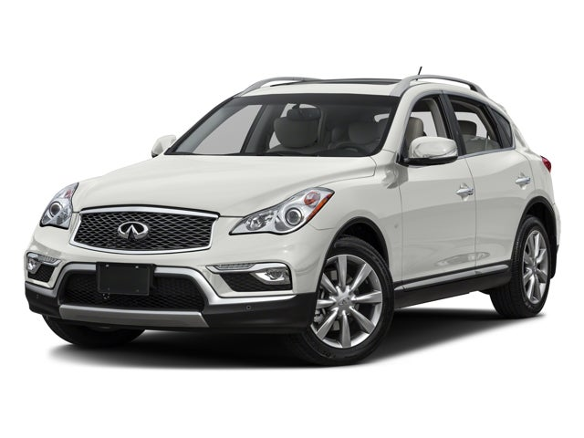 2017 Infiniti Qx50 Premium Plus W 19in Wheel In Jefferson County Ky Louisville