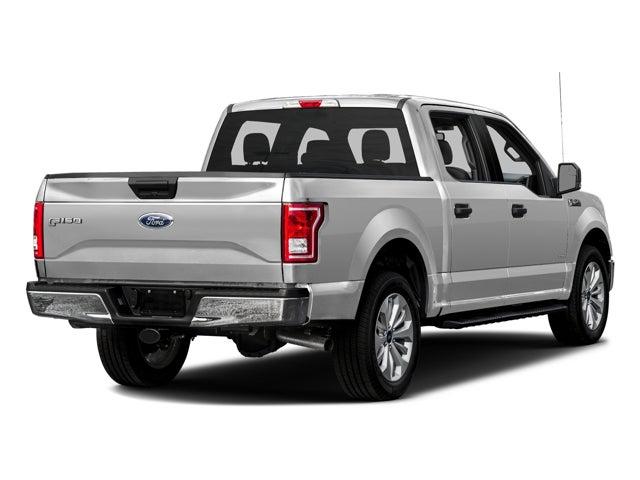2016 Ford F 150 Xlt In Jefferson County Ky Louisville Infiniti