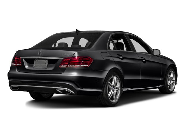 2016 Mercedes Benz E Cl 350 Luxury In Jefferson County Ky