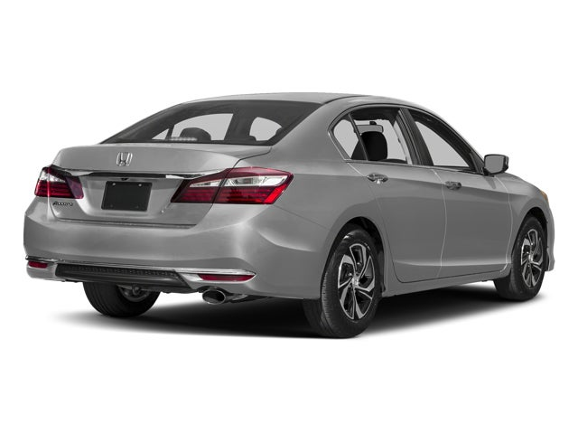 2017 Honda Accord Sedan Lx In Jefferson County Ky Louisville Infiniti