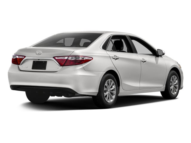 2017 Toyota Camry Le In Jefferson County Ky Louisville Infiniti