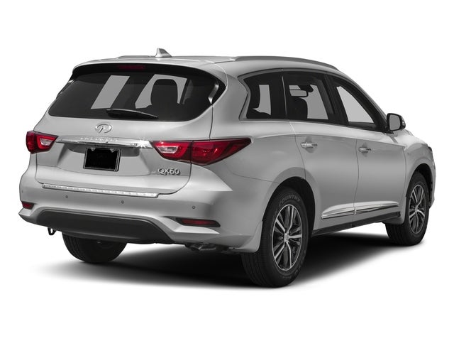 2018 Infiniti Qx60 Base In Jefferson County Ky Louisville
