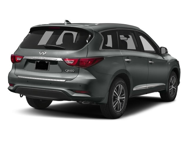 2018 Infiniti Qx60 Jefferson County Ky Serving Oldham County