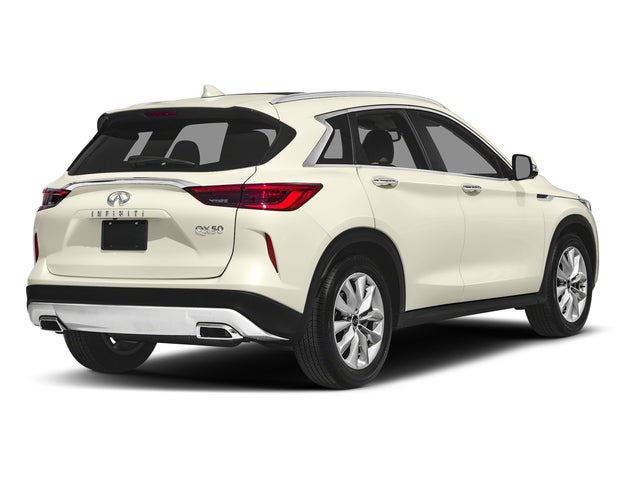 Infiniti >> 2019 Infiniti Qx50 Luxe Jefferson County Ky Serving Oldham County
