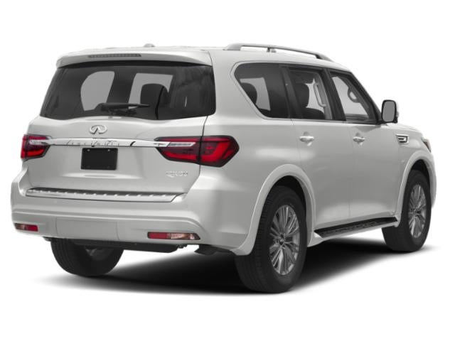 2019 Infiniti Qx80 Limited In Jefferson County Ky Louisville