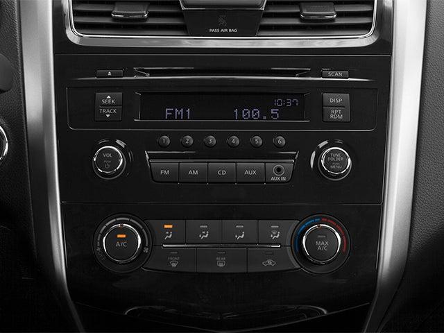 2014 Nissan Altima 2.5 S In Jefferson County, KY   Louisville INFINITI