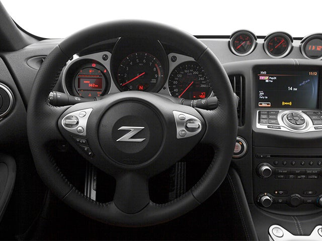 2014 Nissan 370z Touring Jefferson County Ky Serving Oldham County