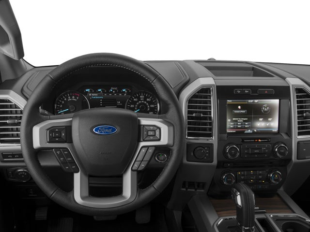 2017 Ford F 150 Lariat Fx4 In Jefferson County Ky