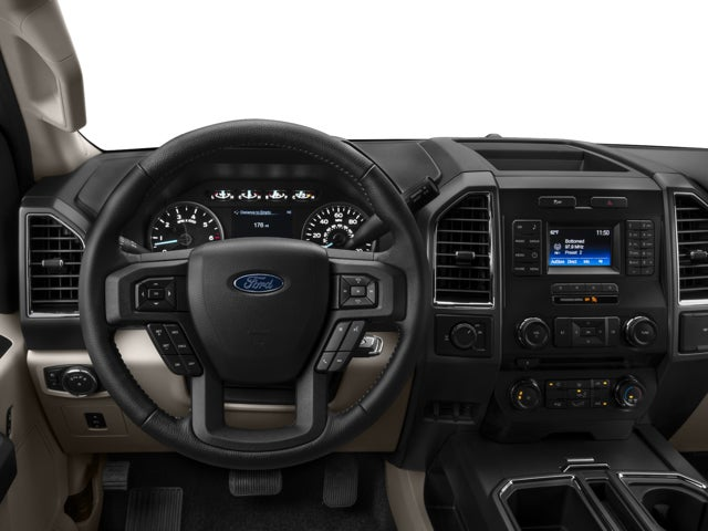 2015 ford f-150 xlt 4dr super cab jefferson county ky | serving