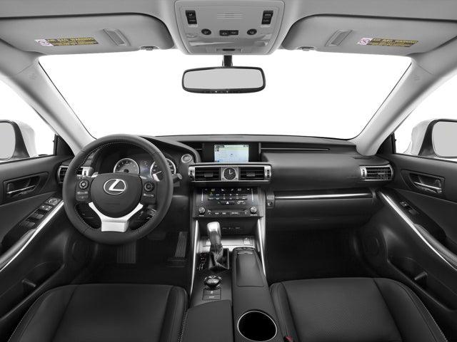 2015 Lexus IS 350 350 F SPORT AWD In Jefferson County, KY   Louisville