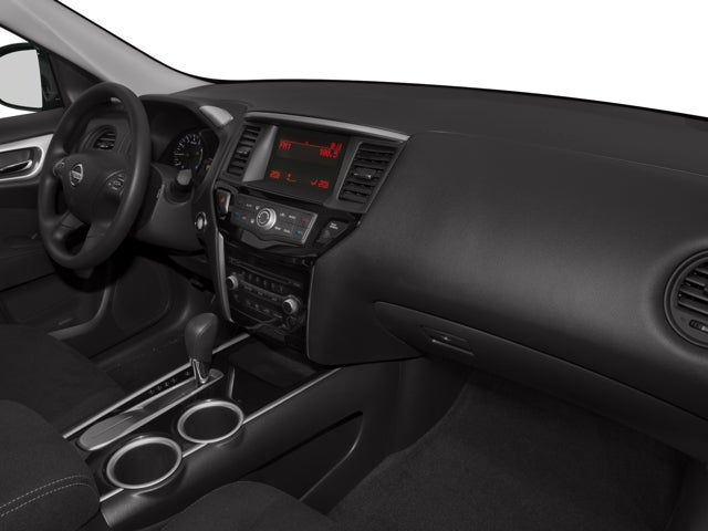 2016 Nissan Pathfinder S In Jefferson County Ky Louisville Infiniti
