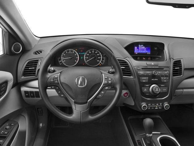 2017 Acura Rdx 3 5l In Jefferson County Ky Louisville Infiniti