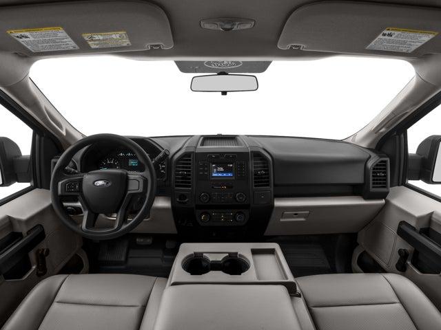 2017 Ford F 150 Xl In Jefferson County Ky Louisville Infiniti
