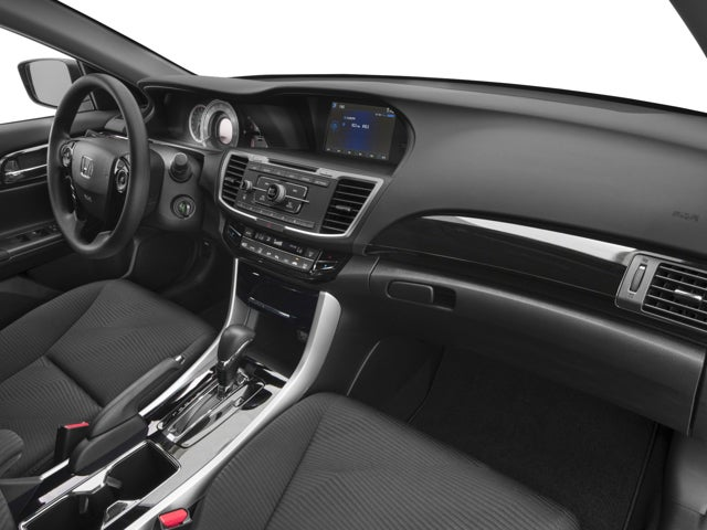 2017 Honda Accord Sedan Lx In Jefferson County Ky Louisville Infiniti