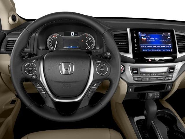 2017 Honda Pilot Ex L 4d Sport Utility In Jefferson County Ky Louisville