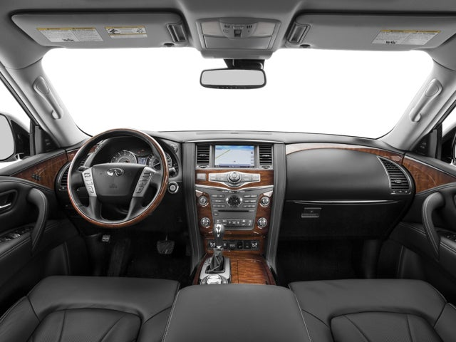 2017 infiniti qx80 awd jefferson county ky serving oldham county