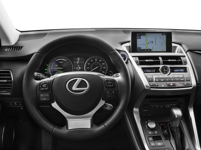 2017 Lexus Nx 300h In Jefferson County Ky Louisville Infiniti