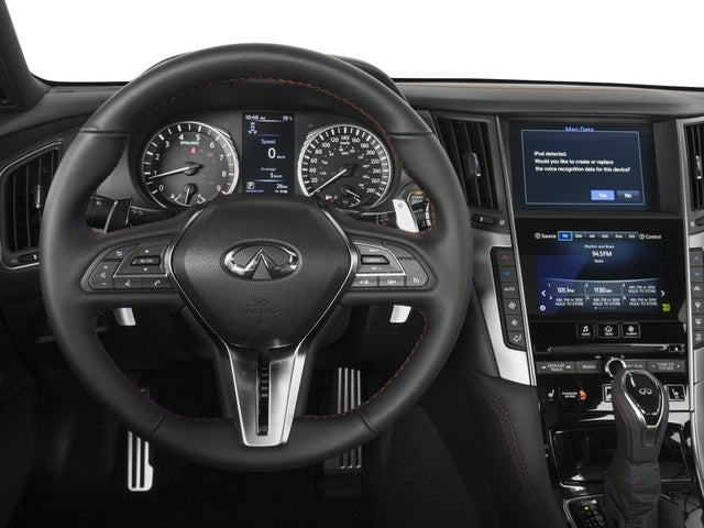 2018 infiniti q50 red sport 400 jefferson county ky serving oldham