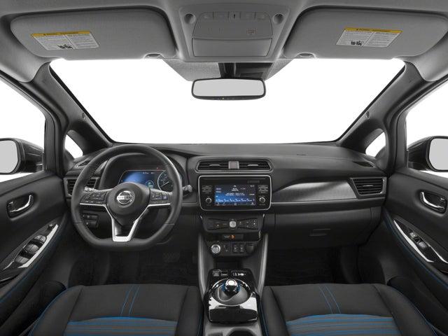 2018 Nissan Leaf Sl In Jefferson County Ky Louisville Infiniti
