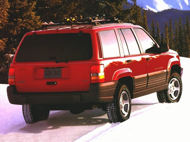 1996 Jeep Grand Cherokee Laredo In Jefferson County, KY   Louisville  INFINITI