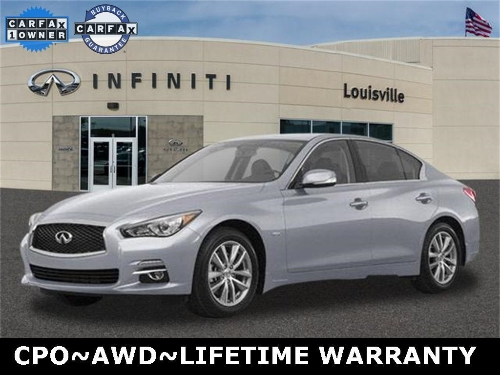 Used Cars For Sale | Louisville INFINITI Dealership | KY