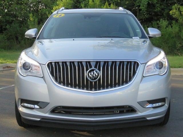 2016 Buick Enclave Premium Group Jefferson County KY