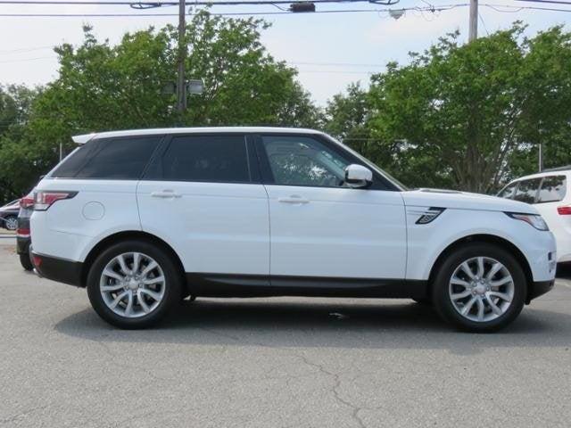 Louisville Land Rover >> 2015 Land Rover Range Rover Sport Hse Jefferson County Ky Serving